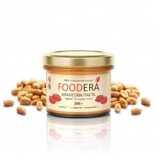 Паста Foodera Арахисовая 100% 200 гр развес