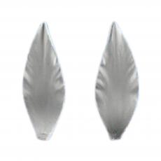 Силиконовый вайнер лист Тюльпана