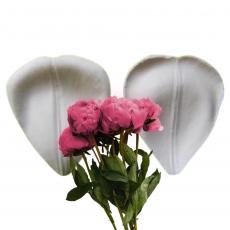 Силиконовый молд вайнер лепесток тюльпана