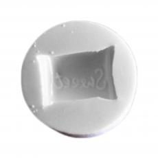 Силиконовый молд Конфета №2 3x3 см