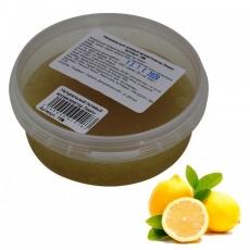 Натуральный гелевый ароматизатор Лимон 100 гр разлив