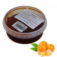 Натуральный гелевый ароматизатор Мандарин 100 гр разлив