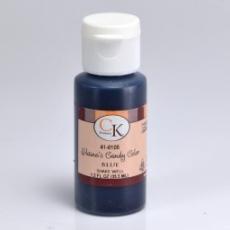 Краска для шоколада на масляной основе, голубой CK PRODUCTS