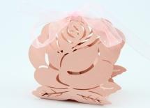 Бонбоньерка Роза