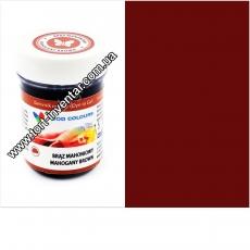 Гелевая краска Food Colours Махагон 35гр