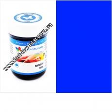 Гелевая краска Food Colours Синяя 35 гр