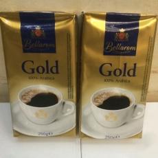 Кофе молотый Bellarom Gold 100% Arabica (250 гр, Германия)