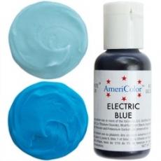 Гелевый краситель AmeriColor Небесно-голубой  21 гр