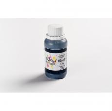 Краска для аэрографа Colour Splash Чёрная 45 гр
