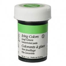 Гель-краска Wilton Зелёный лист 28 гр