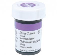 Гель-краска Wilton Фиолетовая 28 гр