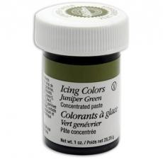 Гель-краска Wilton Зелёная 28 гр