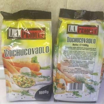 Приправа L.A. Product Dochucovadlo (1 кг, Венгрия)