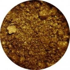 Перламутровый сухой краситель Золотой закат 3 гр США