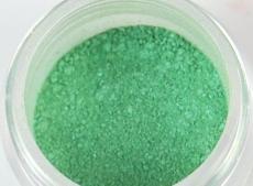 Перламутровый сухой краситель Весенняя зелень 3 гр США