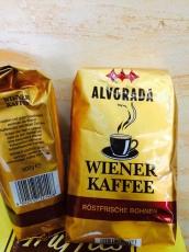 Кофе молотый Alvorada Wiener Kaffee (500 гр, Австрия)