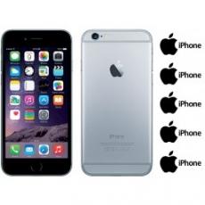 Вафельная картинка A4 Айфон