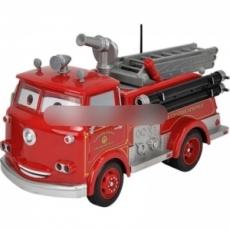 Сахарная картинка A4 Пожарная машина