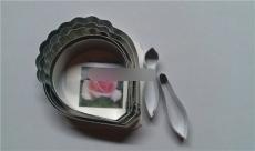Набор каттеров Лепестки розы 7 шт