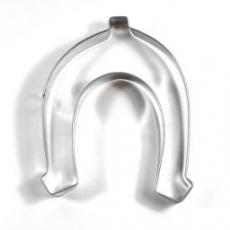 Каттер металлический Подкова 11x13 см