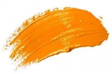 Гелевый краситель Satin Ice Оранжевый 100 гр США разлив
